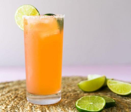 Easy Paloma Cocktail