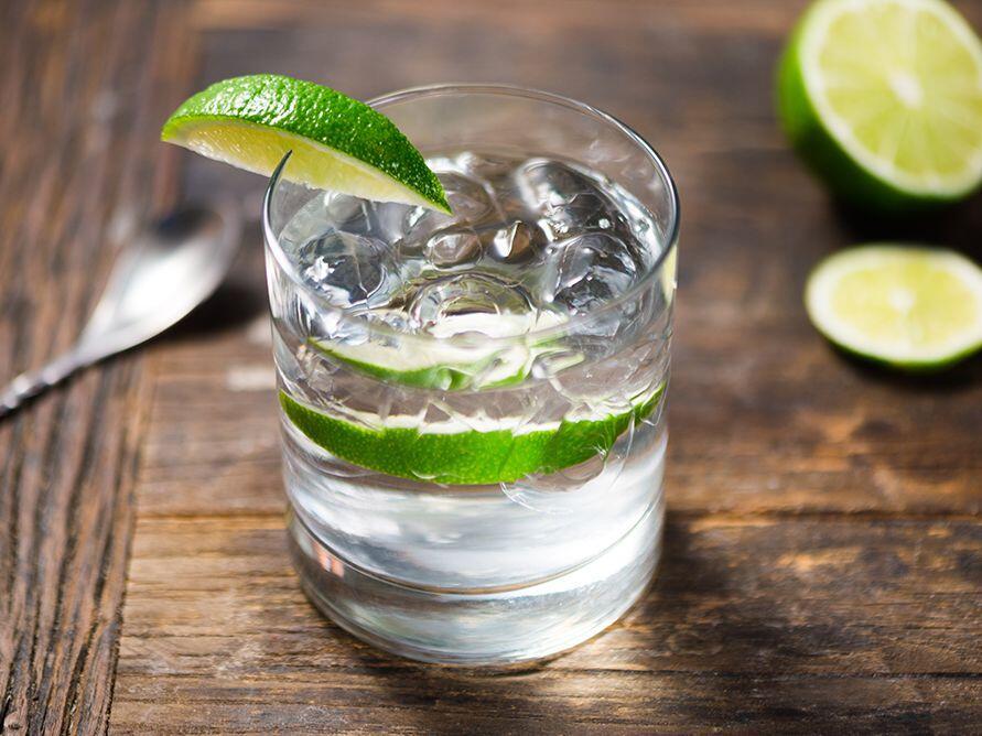 Perfekt Gin Tonic Rezept