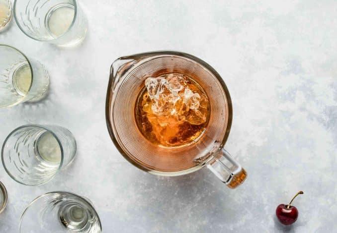 Vieux Carre Cocktail