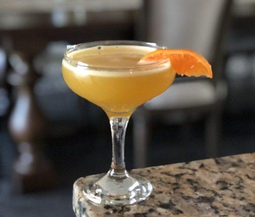 Atemberaubend Calvados Cocktail