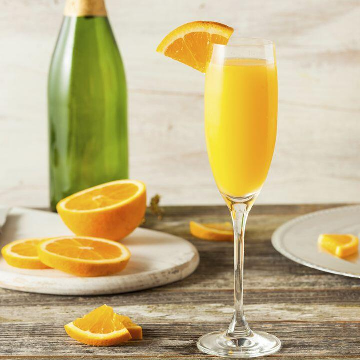 mimosa-cocktail