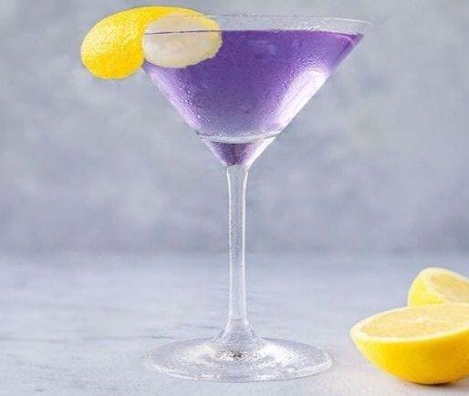 Aviation Cocktail