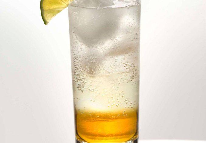 Big Ben Cocktail