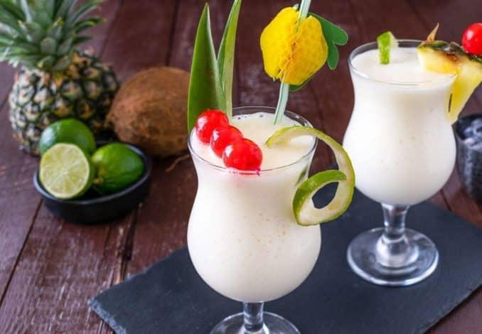 Colada-Cocktail