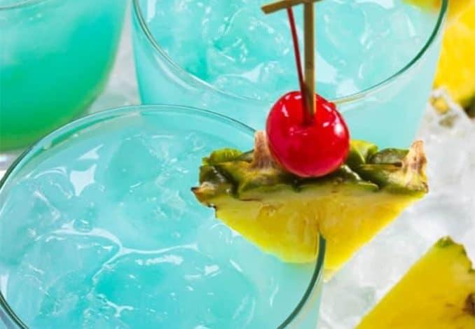 Curaçao Cocktail-2