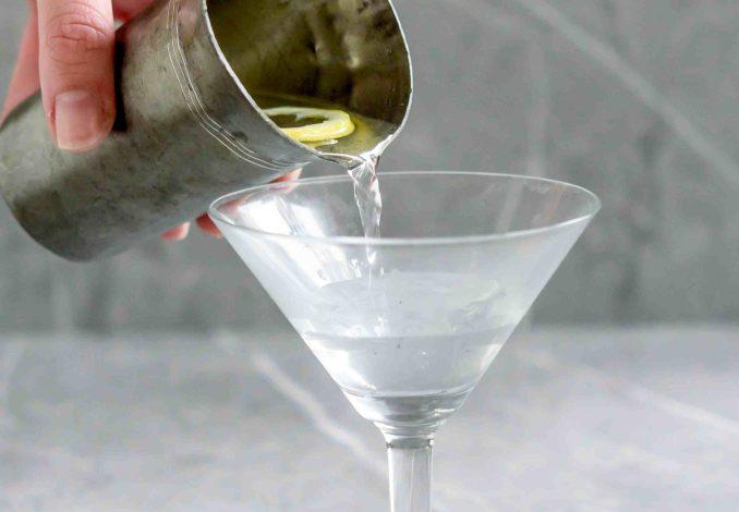 Martini Cocktail-4