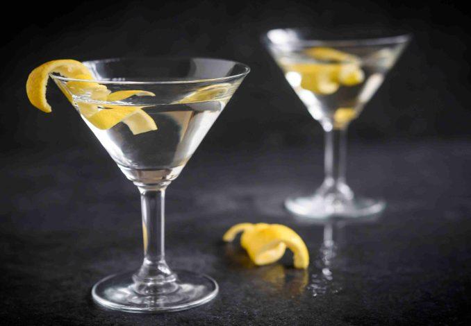 Martini Cocktail-5