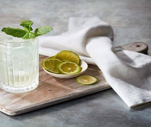 Southside Cocktail Rezept