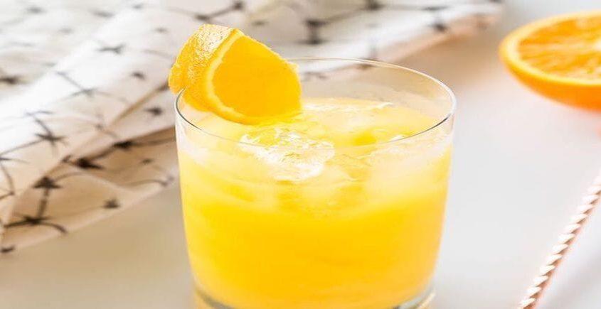 Wodka Orange