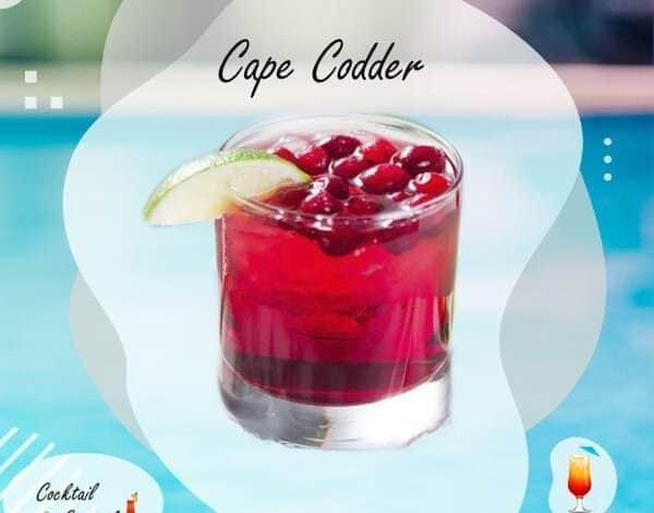 Cape Codder Methode