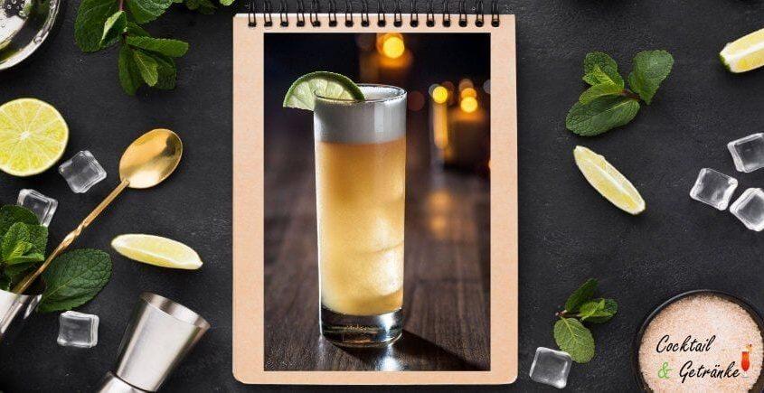 cocktail rezepte mit gin