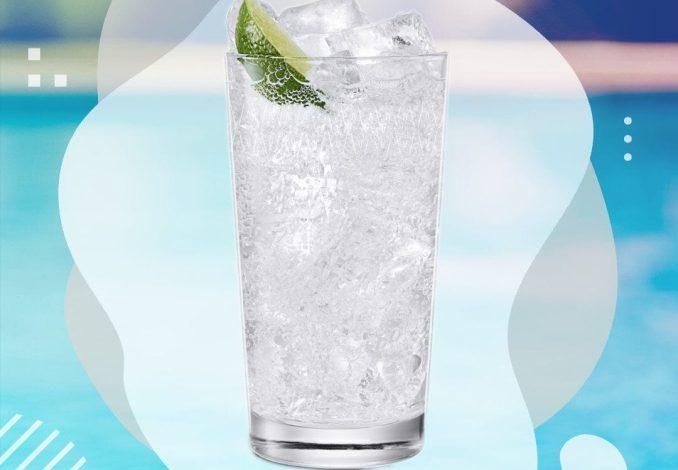 Skinny Bitch Cocktail Rezept