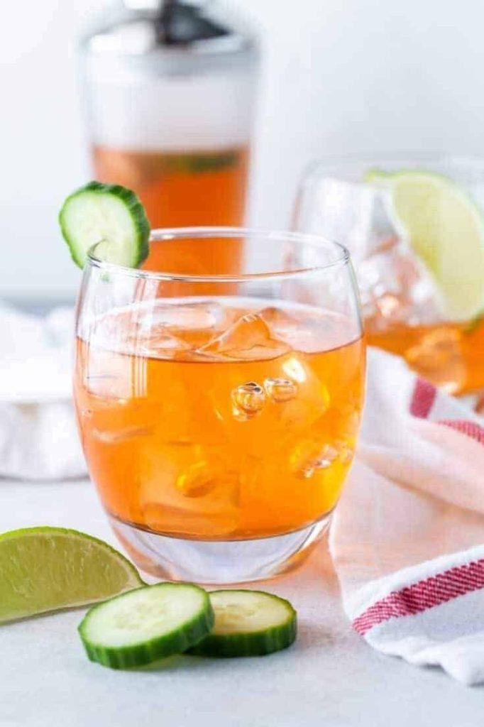 Aperol Cocktail