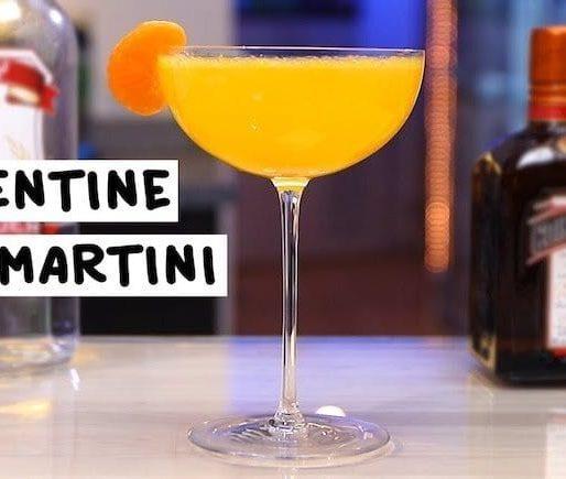 Clementine Martini
