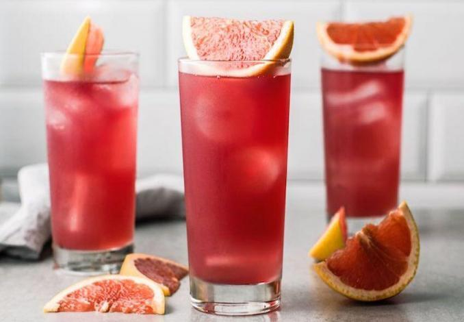 Eastern breeze Cocktail