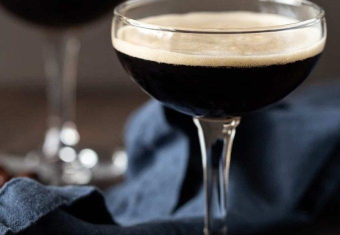 Espresso martini-1