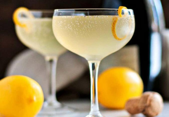 FRENCH-75-COCKTAIL