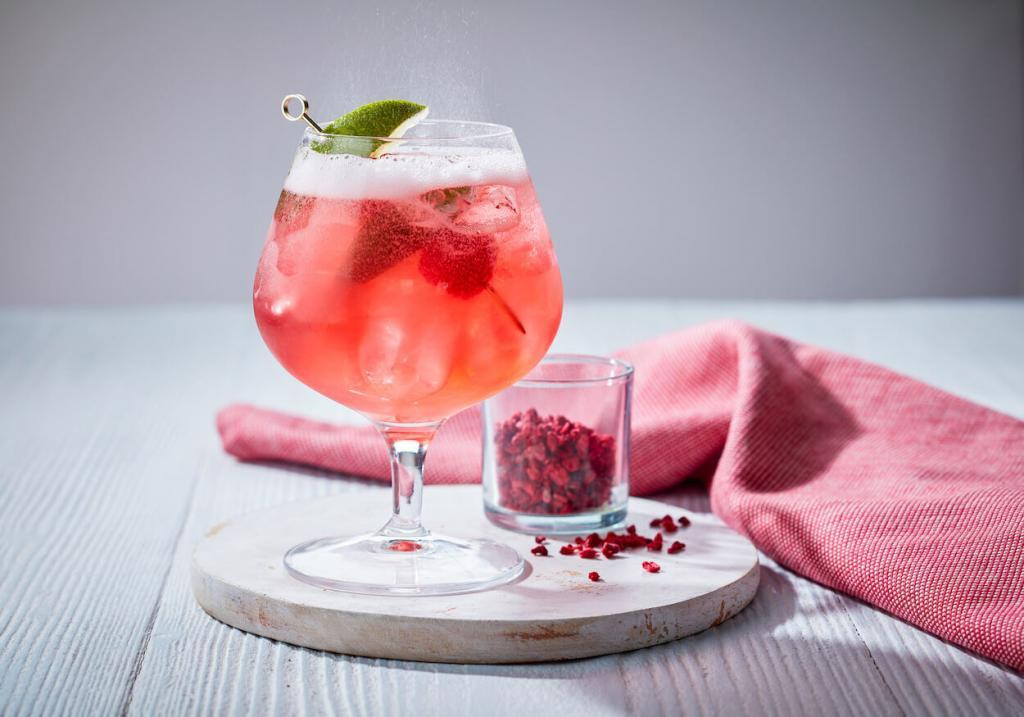 Floradora Cocktail