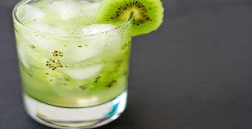 Kiwi Fruit Collins