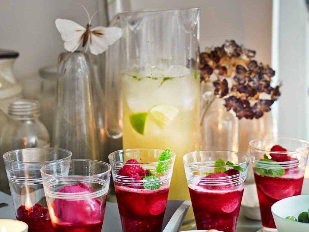 Rum-Slushies