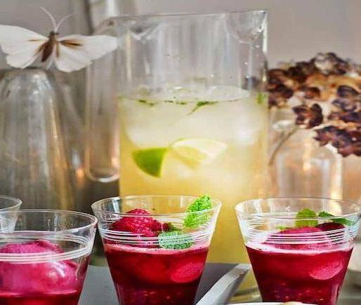 Rum Slushies