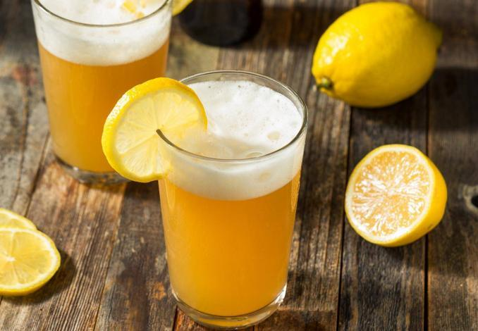 Shandy Cocktail