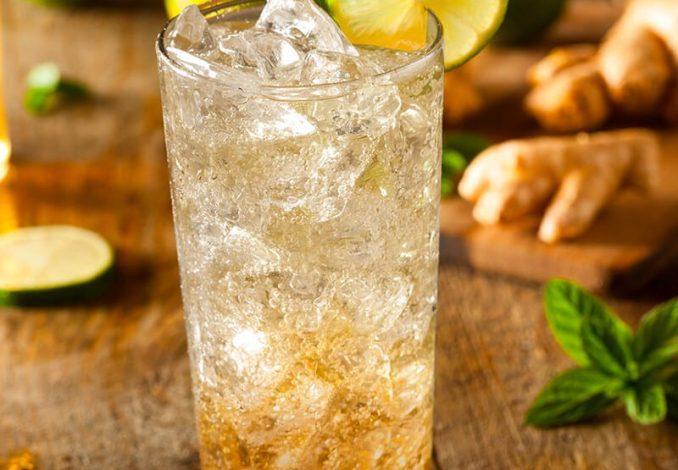 Bénédictine Cocktail