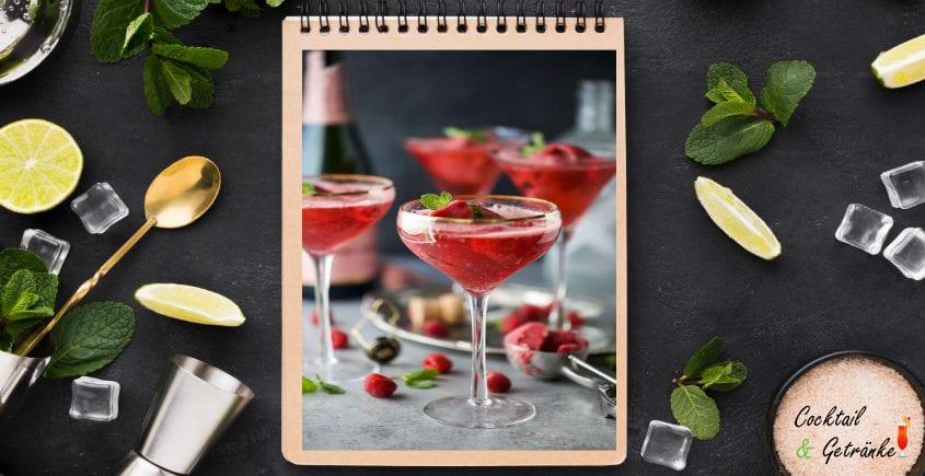 Beautiful Cocktail