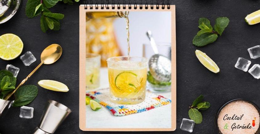 Beergarita Cocktail