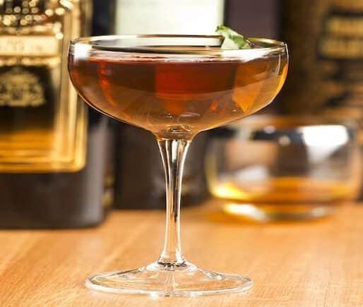 Billionaire Cocktail