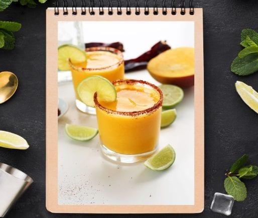 Chili Lime Mango Margaritas-1