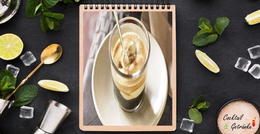 Cinnamon Vanilla Liqueur