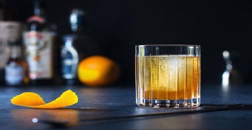 Dolores Cocktail