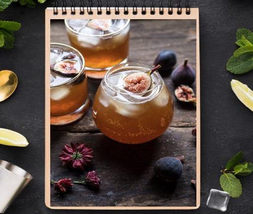 Fig Bourbon