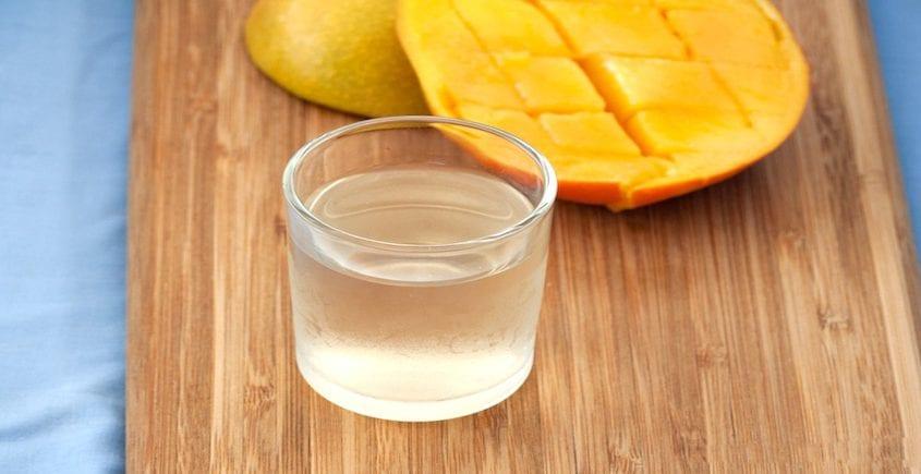 Mango Liqueur