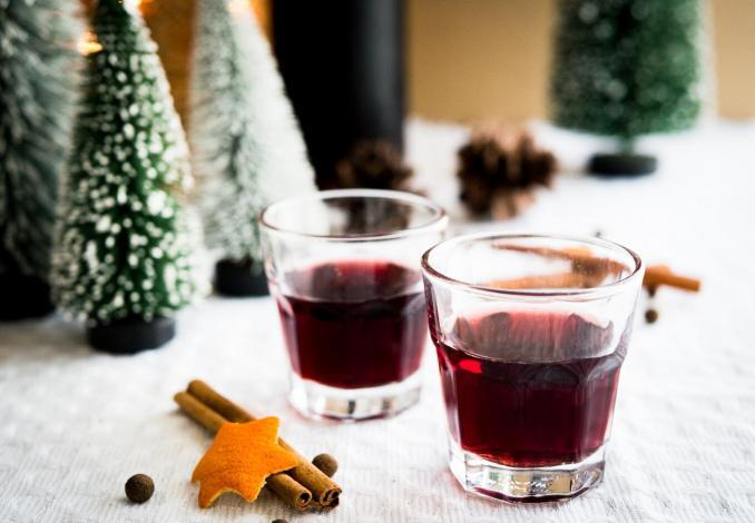 Mulled Wine Liqueur