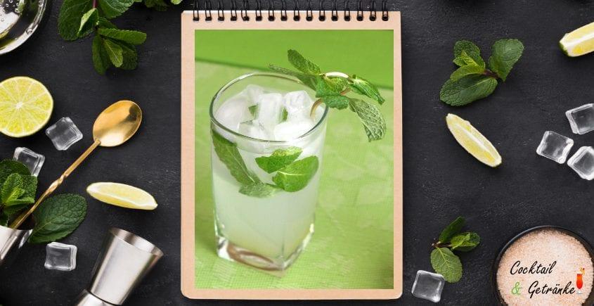 Nojito Cocktail