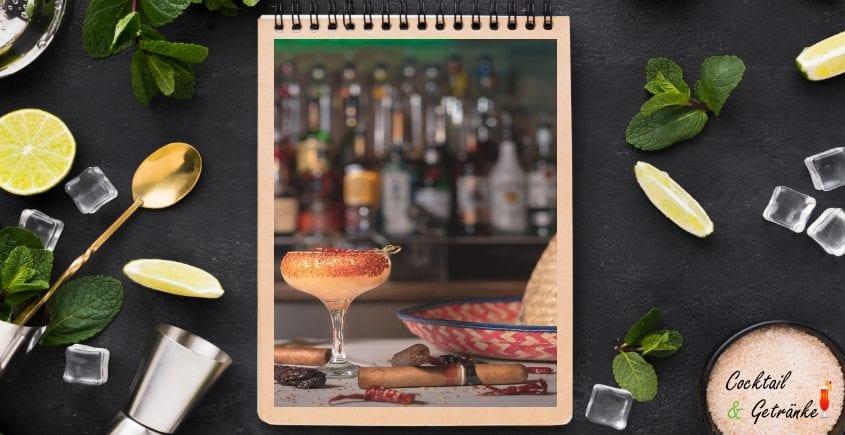 Piñarindo Cocktail