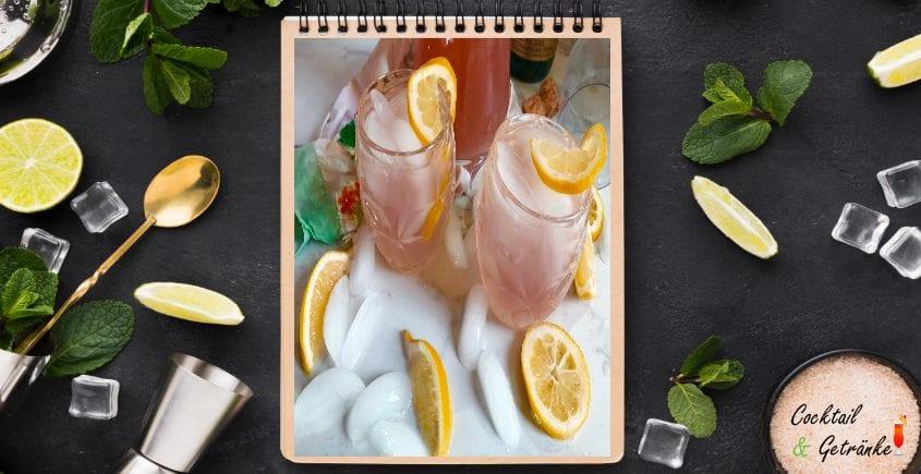 ink Lemonade Champagne Punch-2