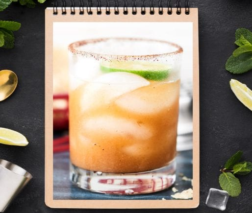 Tamarind and Tequila
