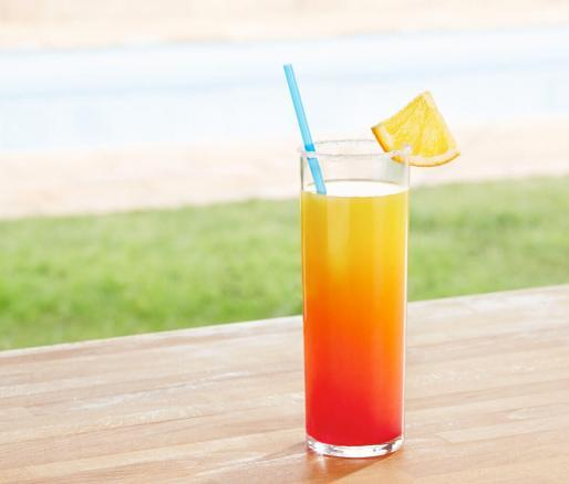 San Francisco Cocktail